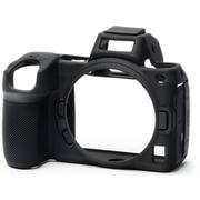 イージーカバー Nikonミラーレス一眼 Z5用 ブラック [カメラ用シリコンカバー]