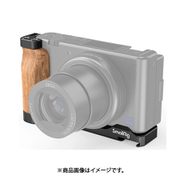 2936 [SmallRig L-Shape Wooden Grip with Cold Shoe for Sony ZV1 Camera]