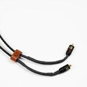 ASUHA Ref.2 5極4.4mmプラグ MMCX [イヤホン用リケーブル]