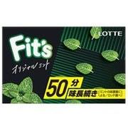 Fit's オリジナルミント 12枚