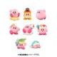 星のカービィ Kirby Friends 1BOX(12個入) [コレクション食玩]