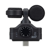 Am7 [Mid-Side Stereo Microphone for Android]