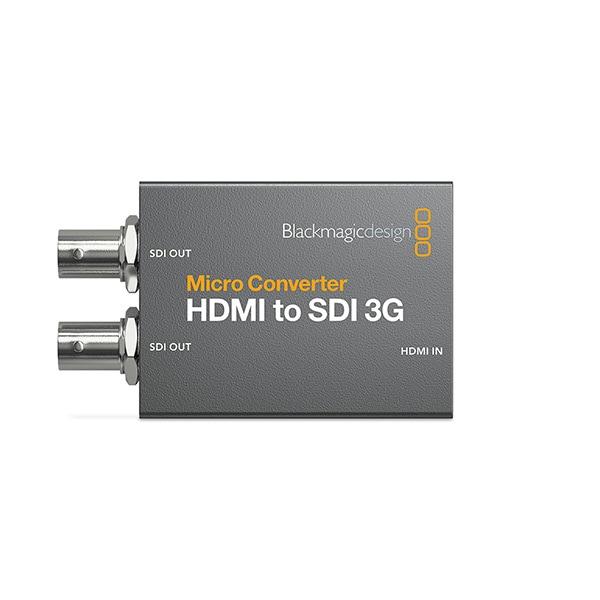Micro Converter HDMI to SDI 3G PSU
