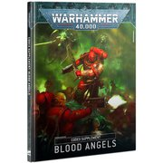 CODEX: BLOOD ANGELS HB JAPANESE