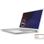 MI533-AWHBCS [Inspiron 13 5301/13.3インチノートパソコン/第11世代 インテル Core i3-1115G4 プロセッサー/メモリ 8GB/SSD 256GB/Windows 10 Home 64ビット/Office Home&Business 2019/シルバー]