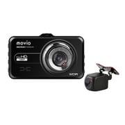 MDVR301FHDREAR [高画質Full HDリアカメラ搭載 前後2カメラ ドライブレコーダー]