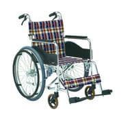 AR-201B [アルミ製スタンダード車椅子]