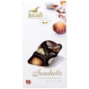 限定 ジャカリ シーシェルチョコレート 125g [チョコレート]
