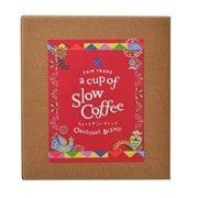 a cup of SlowCoffee ちょっとすごいドリップ オリジナルブレンド 12g×4パック(4杯分) [ドリップバッグ]