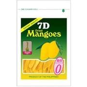 7Dドライマンゴー 70g