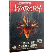 WARCRY: TOME OF CHAMPIONS 2020 JAPAN