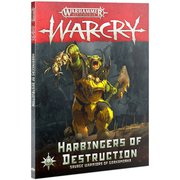 WARCRY: HARBINGERS OF DESTRUCTION JPN