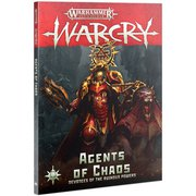 WARCRY: AGENTS OF CHAOS JAPANESE