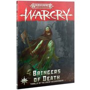WARCRY: BRINGERS OF DEATH JAPANESE