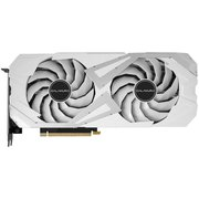 GK-RTX3060Ti-E8GB/WHITE [NVIDIA GEFORCE RTX 3060 搭載 グラフィックボード]