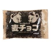 ANAP 麦チョコ 63g [チョコレート]