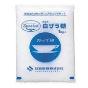 カップ印 スペシャルシュガー 白ザラ糖 1kg