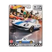 GRM00 ホットウィール ブールバード アソート 2021 MIX 1 1968 Mazda Cosmo Sport [ミニカー]