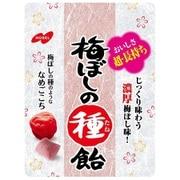 梅ぼしの種飴コンパクト 20g [飴・キャンディー]