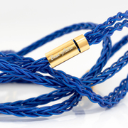 BEA-8688 [Beat Audio Hadal MKII 8-Wire - MMCX - 2.5mm イヤホンケーブル 8導体仕様]