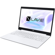 PC-NS200R2W [LAVIE Note Standard 15.6型/Celeron 4205U/メモリ 4GB/HDD 500GB/Windows 10 Home 64ビット/Microsoft Office Home & Business 2019/カームホワイト]