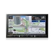 AVIC-RZ511 [楽ナビ 7V型HD/TV/Bluetooth/USB/チューナー・AV一体型メモリーナビゲーション]