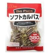 ソフトカルパス BigPack 380g [珍味・おつまみ]