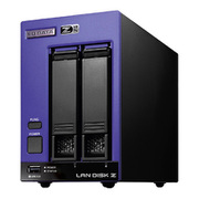 HDL2-Z19SATA-8 [W IoT 2019 for Storage Standard NAS 8TB]