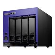 HDL4-Z19SATA-8 [W IoT 2019 for Storage Standard NAS 8TB]