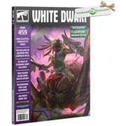 WHITE DWARF 459 DEC-20 JAPANESE