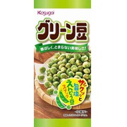 スリムグリーン豆 50g [珍味・おつまみ]