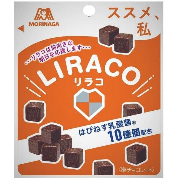 リラコ 50g [チョコレート]