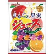 まるごと果実ジュースキャンデー 70g [飴・キャンディー]