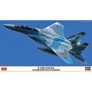 02367 1/72 飛行機シリーズ F-15DJ イーグル アグレッサーブルースキーム [組立式プラスチックモデル]