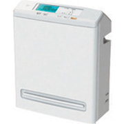 MSAP-DC100-W [モニター空気清浄機 25畳 ホワイト]