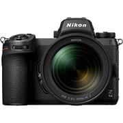 ニコン Z 6II 24-70 レンズキット [ボディ+交換レンズ「NIKKOR Z 24-70mm f/4 S」]