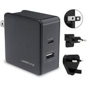 OA5BC002 [USB-C Wall Charger AC充電器 ブラック]