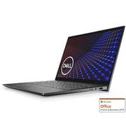 MI773CP-AWHBADC [Inspiron 13 7306/13.3インチノートパソコン/第11世代 インテル Core i7-1165G7 プロセッサー/メモリ 16GB/SSD 512GB/Windows 10 Home 64ビット/Office Home&Business 2019/ブラック]