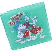 Nintendo Switch専用 カードケース カードポケット24 ミッキー&フレンズ ミント [キャラクターグッズ]