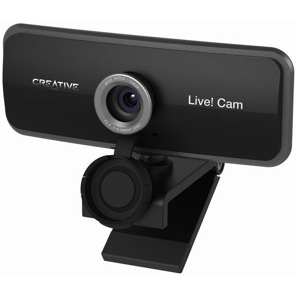 LC-SYN1080 [フルHD Webカメラ Creative Live! Cam Sync 1080p]