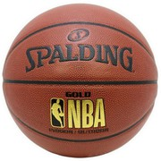 76-562J [NBA ゴールド コンポジット 7号球]