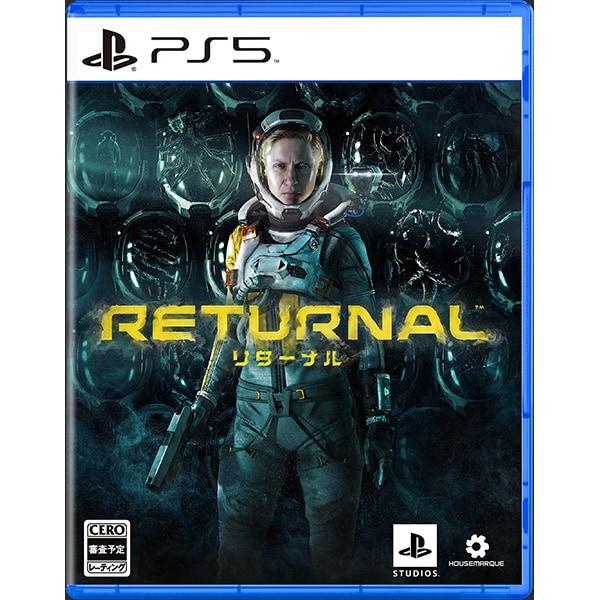 Returnal [PS5ソフト]