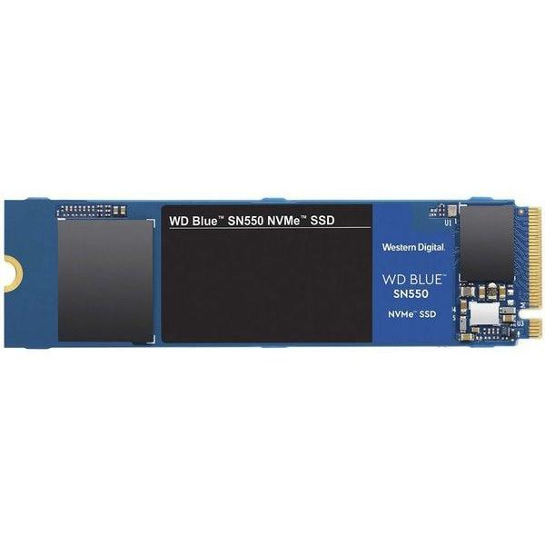 WDS200T2B0C [WD Blue SN550シリーズ 2TB NVMe(M.2)モデル]