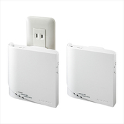 WN-DX1300GNEX [360コネクト搭載Wi-Fiメッシュルーター 親機1台+子機1台]