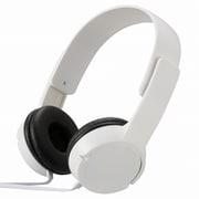 HP-H125N-W [AudioComm ステレオヘッドホンH125 ホワイト]