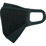 クレンゼマスク スポーツタイプ Mサイズ ブラック 日本製 1枚入 MSK-20