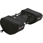 スポーツシェイプサイドバッグ12 GSM27810 ブラック(K) [シートバッグ]