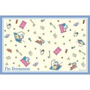I'm Doraemon ワイドランチクロス ひみつ道具 [キャラクターグッズ]