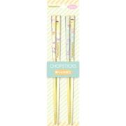 サンリオキャラクターズ 竹箸2Pセット ハピネスガール ver. ポムポムプリン [キャラクターグッズ]