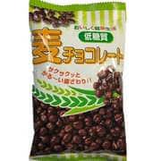 低糖質麦チョコレート 75g